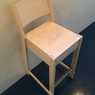 IKEA イケア 最大8脚 椅子 イス ノッルオーケル ハイチェア...