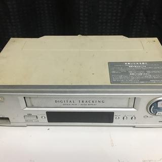 ジャンク FUNAI フナイ VHS ビデオデッキ VR-N70...