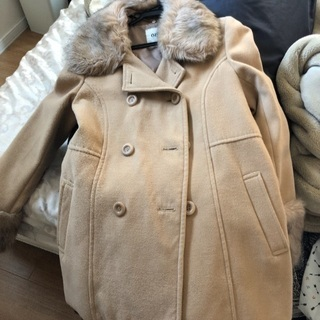 冬用コート
