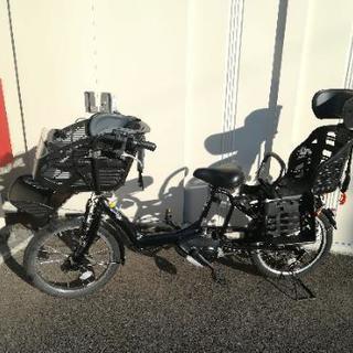 お取引成立しました ヤマハ電動自転車 PAS Kiss mini...