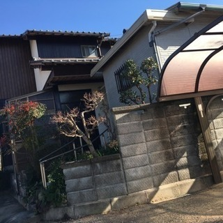 三重県多気郡明和町借家 ペット🉑可!敷金、礼金、ゼロゼロ‼格安‼️...
