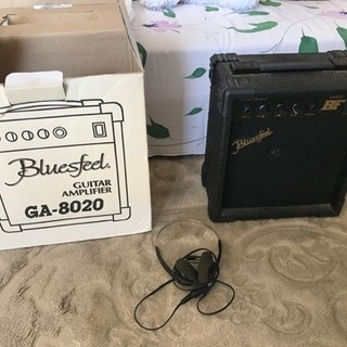 取引中 ギターアンプ Bluesfeel