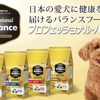【ドッグフード】【新品】プロフェッショナル・バランス成犬用 1kg...