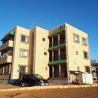 筑波大学近く 家具家電付きアパートのご紹介です。つくば市天久保二...