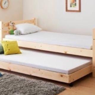 2段ベッド、テレビ台