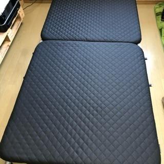 折り畳み式ベッド新品未使用品