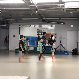 世田谷区用賀のダンス教室♬