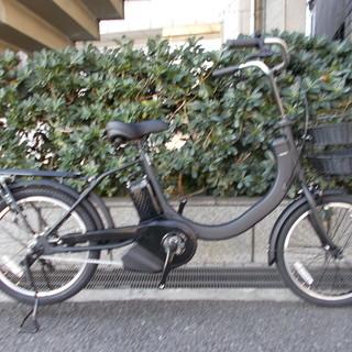 新車 電動自転車 税別¥79.800- 20インチ パナソニック...