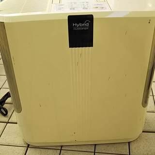 DAINICHI ハイブリッド式加湿器(家庭用)HD-5008