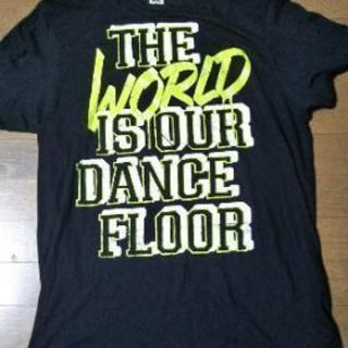 Zumba Tシャツ made in Colombia