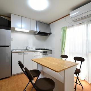 シェアハウスYAMASHINA 東野駅徒歩4分 完全個室 家賃3万...