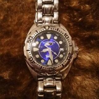 タウン&カントリー 腕時計