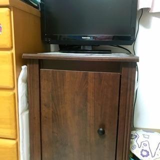 戸棚 テレビ台 美品