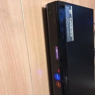 SHARP ブルーレイレコーダー  BD-W500