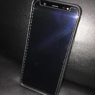 スマホ/Galaxy J8 (SM-J810Y/DS)