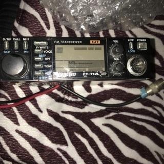 最終値下げ‼️DC DCとアマチュア無線機ダブルセット