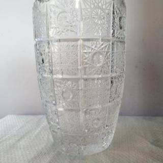 ガラスの花瓶🌹