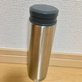 値下げ 保温保冷ステンレスボトル430ml 未使用
