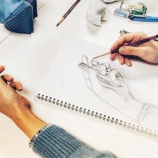 【入会金無料、一回から可!】 アートクラス 高田馬場 少人数制 - 教室・スクール