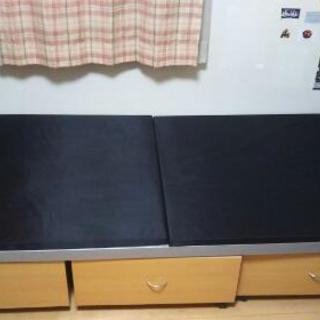 0円!ベッド!