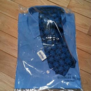 男物シャツ 新品 サイズ41