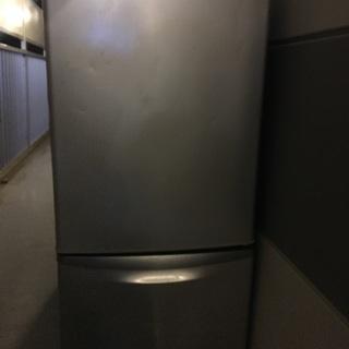 無料 冷蔵庫!