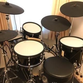 電子ドラム ATV adrums standard set+ Cy...