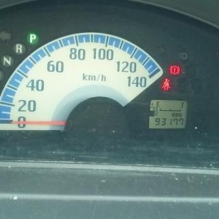 軽自動車 EKワゴン H13年式9,3万Km