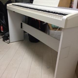 KORG電子ピアノ2010製 5000円でお譲りします!