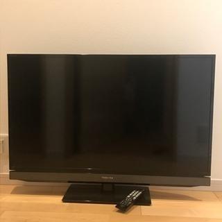 東芝 40型テレビ ジャンク品