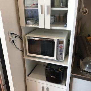食器棚 差し上げます