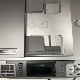 ブラザー My Mio MFC-480CN(ジャンク)