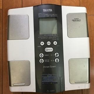 TANITA タニタ 体脂肪計