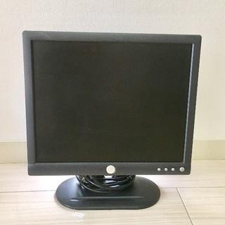 DELL 17インチ PCモニター
