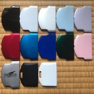 SONY PSP 関連付属品 100円~