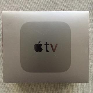 アップル Apple TV(第4世代)