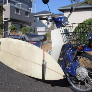 バイク 原付 ホンダ カブ 50cc プレスカブ サーフキャリア