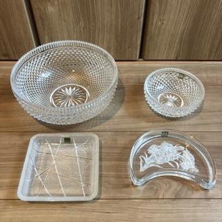 【値下げ】HOYA ガラス食器 サラダボウル 16セット