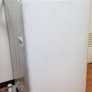 [決定済]中古洗濯機 JW-C45...