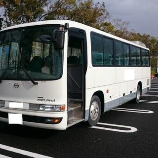 バス・トラック・乗用車 運転手派遣 大型二種免許(ゴールド)所持者