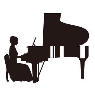 ピアノ弾きます♪