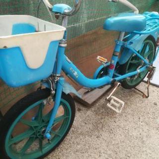 14インチ 自転車 子供用