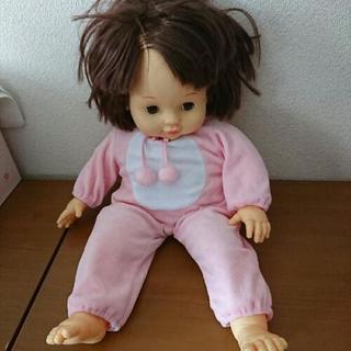 お人形差し上げます。
