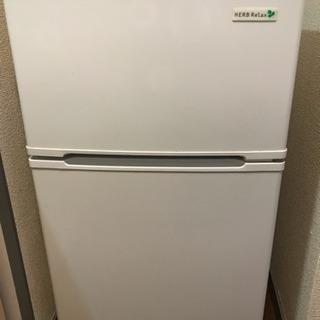 冷蔵庫0円