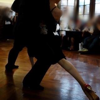世界で注目されているダンス、アルゼンチンタンゴを始めてみませんか?