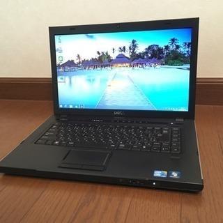 Dell core i5  SSD 240GB