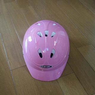 幼児用ヘルメット