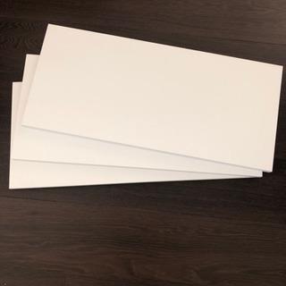 棚板(木の板)3枚