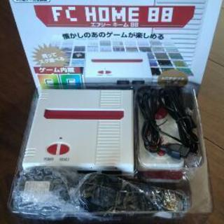 FC HOME BB ソフト9本付き