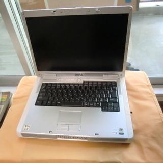Dellノートパソコン ジャンク品(ハードディスク抜き)
